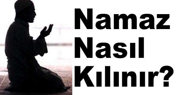 namaz-nasil-kilinir